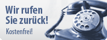 kostenfreier Rückruf-Service