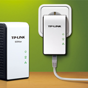 Powerline-Adapter