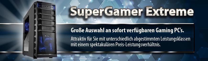 SuperGamer Extreme