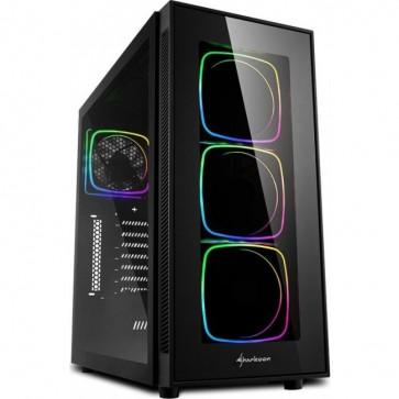 Intel 11th Gen Gaming PC-Konfigurator High End