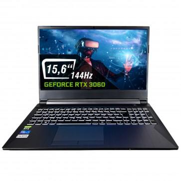 Gaming 15 Zoll i7-10750H Notebook Konfigurator
