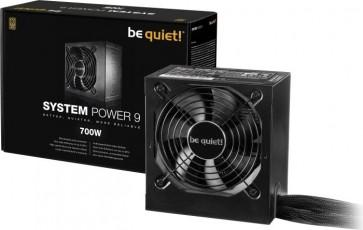 be quiet! Netzteil ATX 700W System Power 9