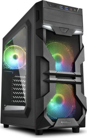 Sharkoon Gehäuse VG7-W RGB