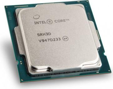 Intel CPU Core i9-10900F, 10x 2,8GHz Tray (ohne integrierte Grafik)