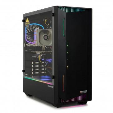Gamer PC AMD Ryzen 5 5600G, Onboard [16600]