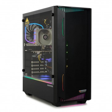 Gamer PC AMD Ryzen 5 5600X, GTX1660 [15827]