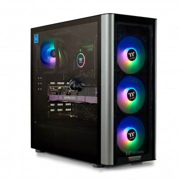 Gamer PC AMD Ryzen 5 5600X, RTX2060 [15227]