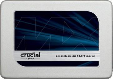 Crucial SSD 2,5 Zoll 500GB, SATA MX500