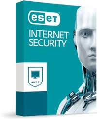 ESET: Internet Security, 1 User, 1 Jahr (deutsch) (PC)