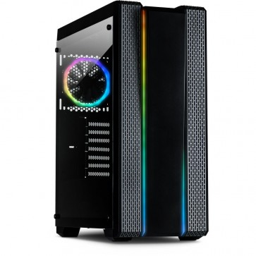 Inter-Tech S-3901 Impulse RGB