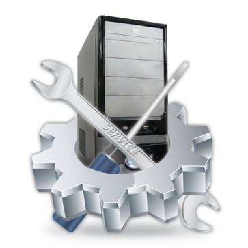 Einbau Laufwerk, HDD