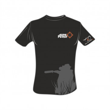 "Gaming Shirt ""Aim First"""