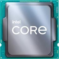Intel CPU Core i5-11600K, 6x 3,9GHz Tray