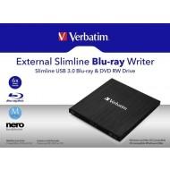 Verbatim Blu-ray Writer