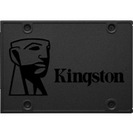 Kingston A400 SSD 2,5 Zoll 480GB, SATA