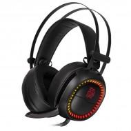 Tt eSPORTS Gaming Headset Shock Pro RGB schwarz
