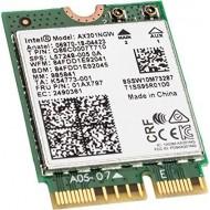 Intel WLAN Karte M.2 Dual Band Wireless-AX + Bluetooth 5.2
