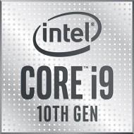 Intel CPU Core i9-10900KF, 10x 3,7GHz Box