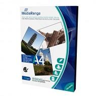 MediaRange Fotopapier 160g/m² A4