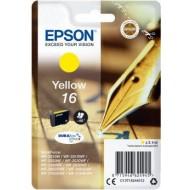 Epson 16 gelb