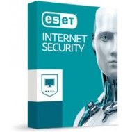 ESET: Internet Security, 2 User, 1 Jahr (deutsch) (PC)