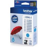 Brother LC225C cyan
