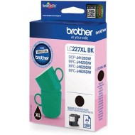 Brother LC227BK schwarz