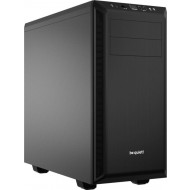 Midi-Tower be quiet! Pure Base 600 schwarz