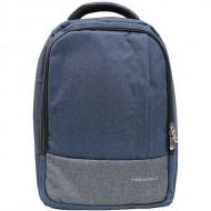 "Innovation IT Notebook Rucksack 15,6"" Blau"