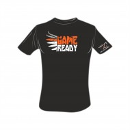 "Gaming Shirt ""Game Ready"""