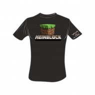 "Gaming Shirt ""Mein Block"""