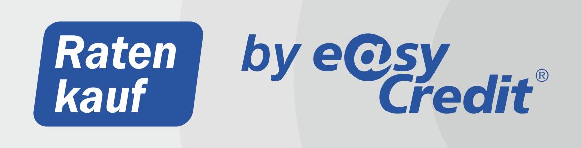 dercomputerladen Finanzierung mit EasyCredit
