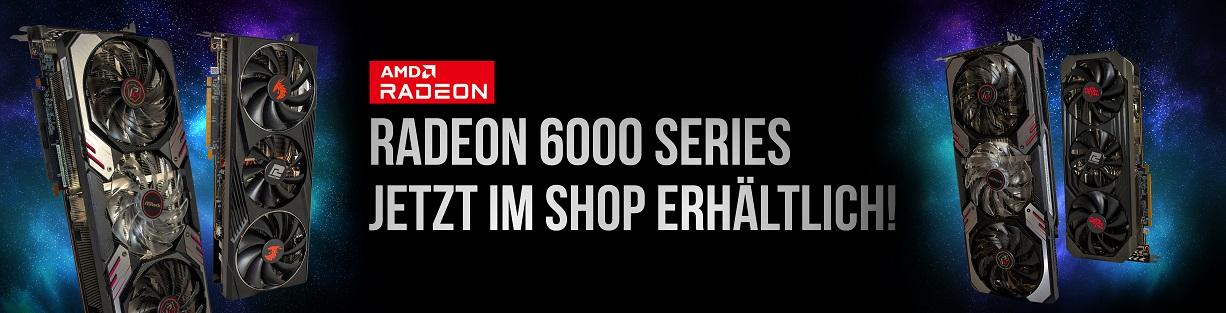 Radeon 6000er Serie