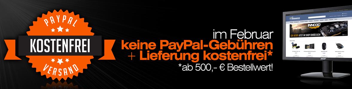 PayPal_Versandfrei