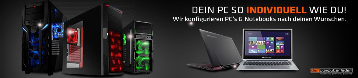 dercomputerladen PC Systeme